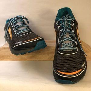 Altra Lone Peak 2.5 Men's Trail Running Shoes 9